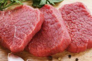 Ngrënia e mishit të kuq rrit rrezikun e sëmundjeve të zemrës