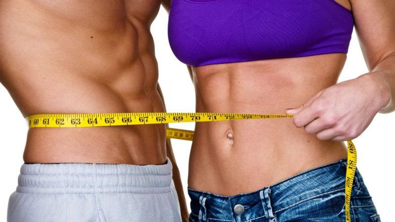 Metoda natyrale për të rënë në peshë