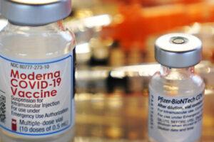 Inflamacioni i zemrës i lidhur me vaksinat e Pfizerit dhe Modernas