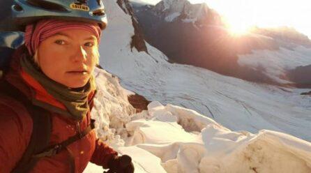 Pas ngjitjes në majën Annapurna, Uta Ibrahimi synon Dhuanagirin – Për këtë i duhen më shumë fonde