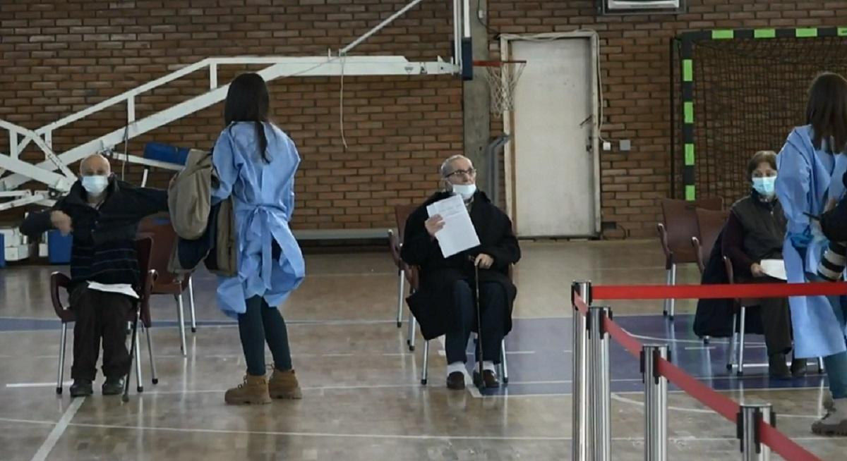 Për tri ditë u vaksinuan 512 persona të moshuar në Kosovë