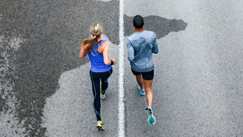 Tri këshilla të rëndësishme për fillestarët në vrapim