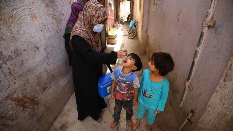 OBSH: Miliona fëmijë nuk po marrin vaksina të tjera për shkak të pandemisë së coronavirusit
