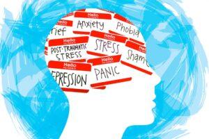 Mitet e shëndetit mendor