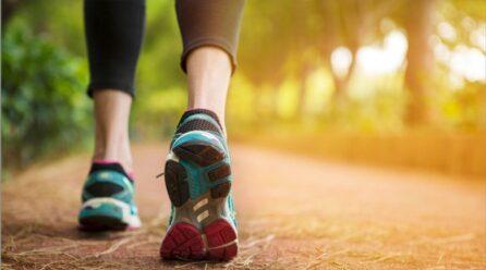 Ecje një orë në javë apo 15 minuta në ditë për të mbajtur nën kontroll osteoartritin