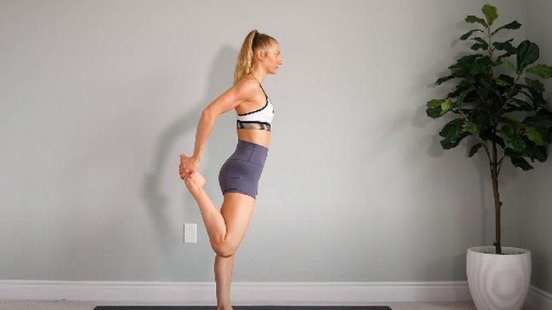 Këto ushtrime të thjeshta janë si një valvul stresi: Çlironi tensionin në vetëm 20 minuta