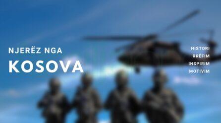 """""""Kosova është e jona! Mos e lëshoni Kosovën!"""" – Njerëz nga Kosova"""