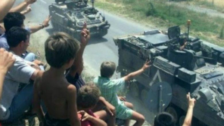 22 vjet nga ndalja e bombardimeve të NATO-s kundër forcave serbe