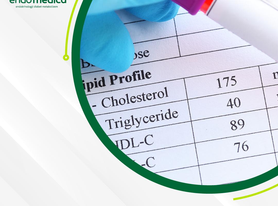 Çka është lipoproteina dhe llojet e saj