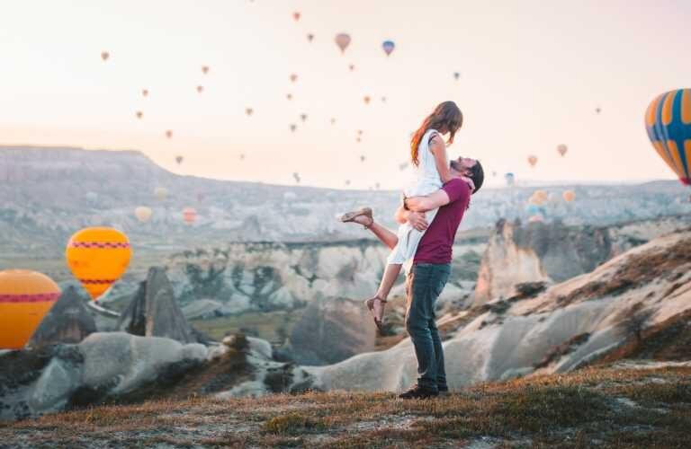 8 çelësat e një lidhje të lumtur dhe perfekte