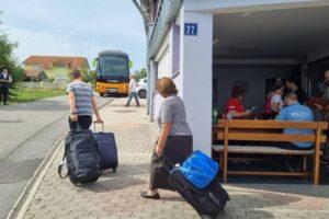 Nisen për në Kosovë të mbijetuarit e aksidentit tragjik në Kroaci