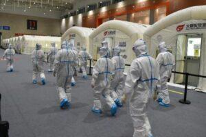 Pas gati 6 muajve, Pekini regjistron raste të reja me koronavirus
