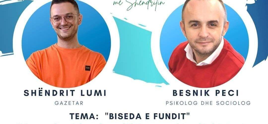 """""""Takim virtual me Shëndritin"""", për të mos u humbur"""