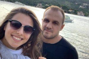 Dedikimi emocionues i dajës për mbesën që vdiq në aksidentin në Kroaci: Mu nda zemra, nuk prita që do të shkruaj për vdekjen tënde