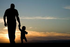5 mënyra se si ndryshojnë burrat kur bëhen baballarë