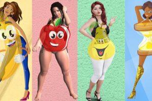 Dieta sipas formës së trupit, këto janë ushqimet që duhet të hani çdo ditë