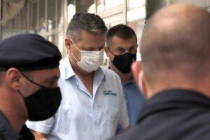 Prokuroria kroate: Shoferi i autobusit u mbrojt me heshtje
