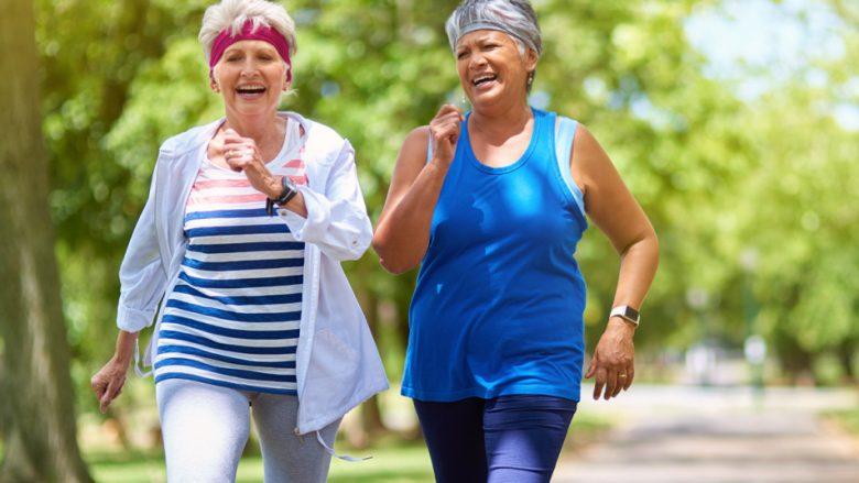 Studimi i ri: Humbja e peshës pas të 60-tave mund të jetë në të vërtetë më e lehtë sesa kur ishit më të rinj