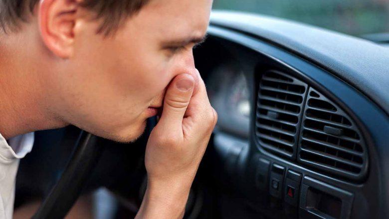Nëse keni rrjedhje të hundëve nga klima ose keni të ftohtë, shpëtimi është një produkt që të gjithë kemi në shtëpi