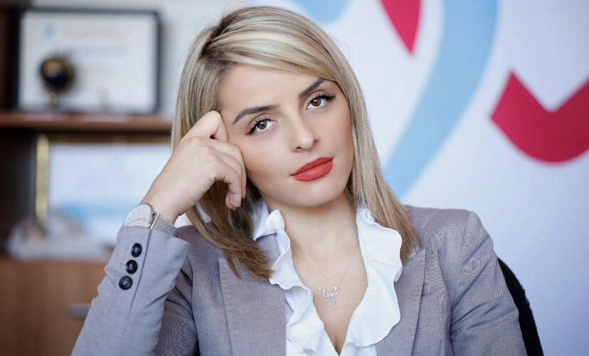 Kryetarja e SHMAKS-së Magbule Elezi u drejtohet Ministrisë së Shëndetësisë dhe  politikëbërësve