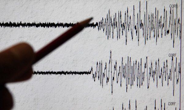 Tërmet në Kosovë, Serbi dhe Maqedoni të Veriut