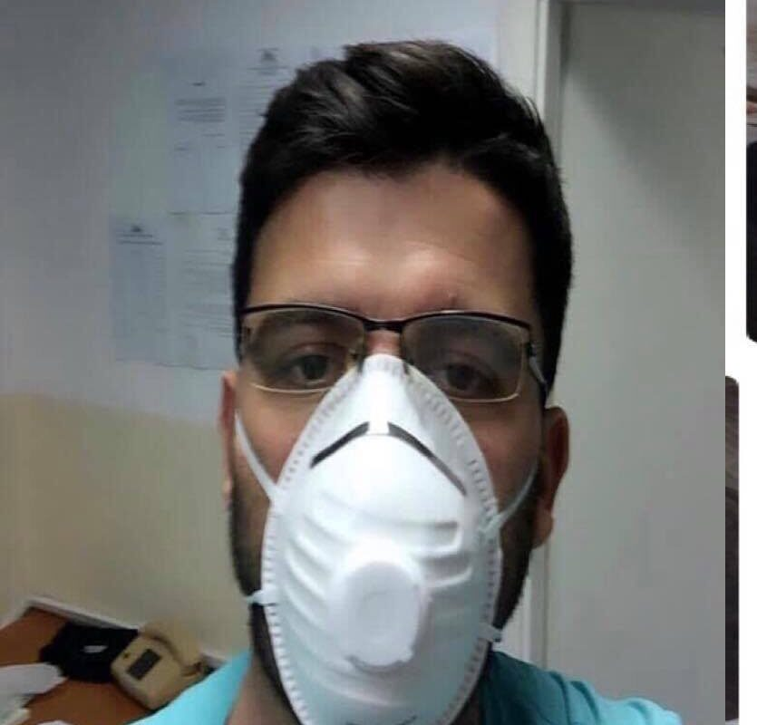 Dr. Halit Bujupi për periudhën pandemike: Kemi bërë më të vështirën për hir të misionit tonë të shenjtë, shpëtimin e sa më shumë jetërave