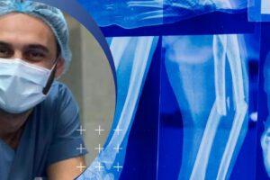 Dr.Nderim Salihaj: Rëndësia e diagnostikimit të osteoporozës