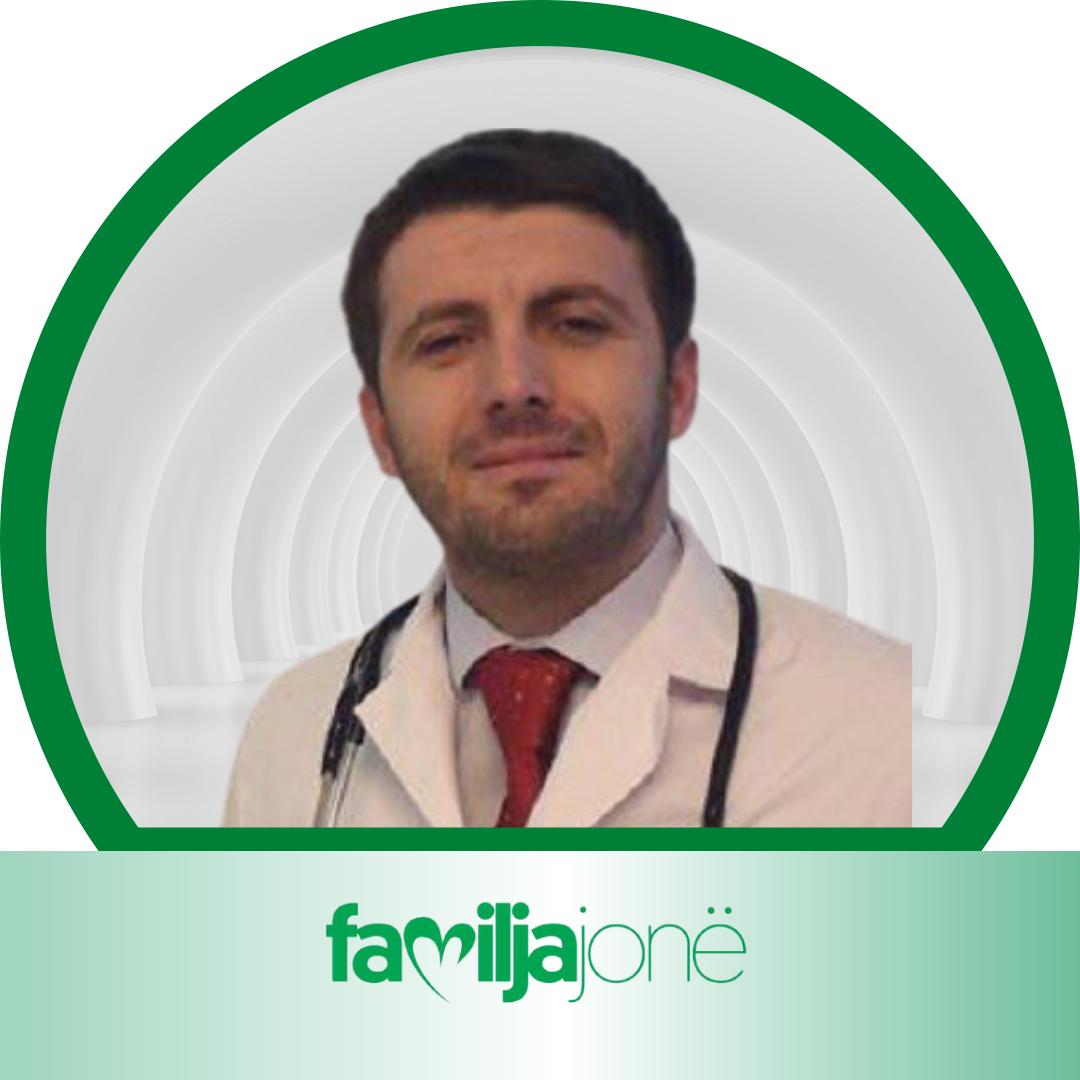 Dr. Besim Demolli