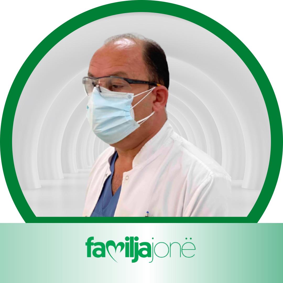 Dr. Gëzim Morina