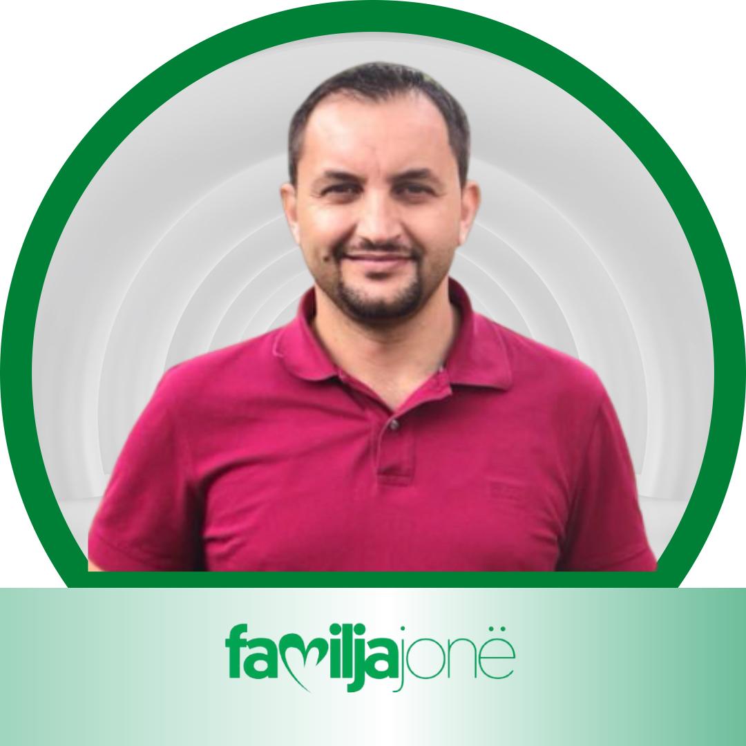 Dr. Sci Artan Ahmeti