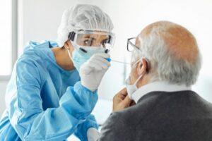 Studimi: Çdo i treti pacient ka probleme afatgjata pas infektimit me COVID-19