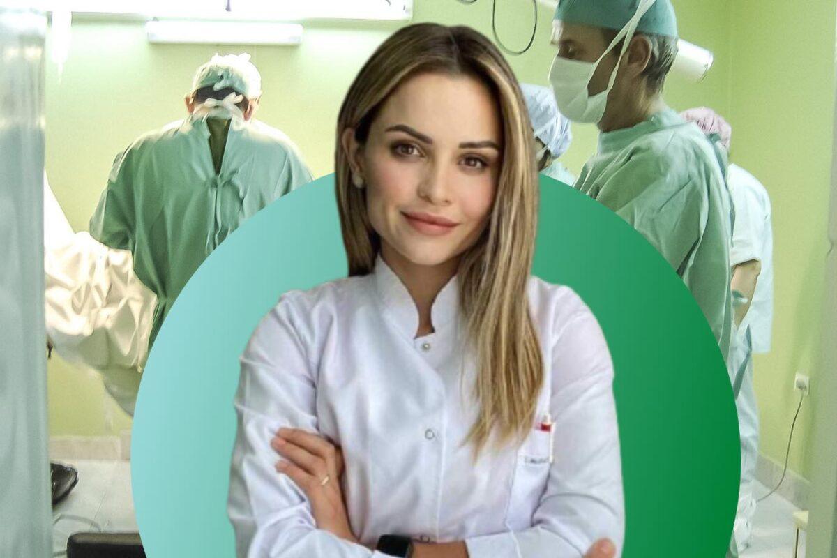 """Dr. Lulaj Salihu: """"Ka rënë numri i grave shtatzëna, të infektuara me COVID-19"""""""