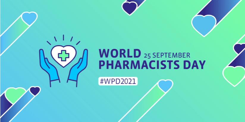 25 shtatori – Dita Botërore e Farmacistëve