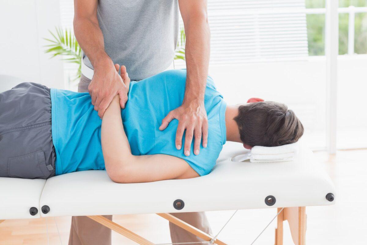 Rëndësia dhe funksionet e seancave fizioterapeutike