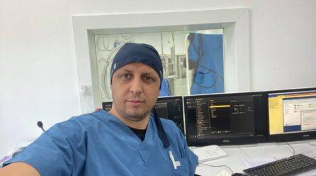 Mustafë Buzoku nga Hajvalia: Mjeshtri i Rezonancës Magnetike në QKUK