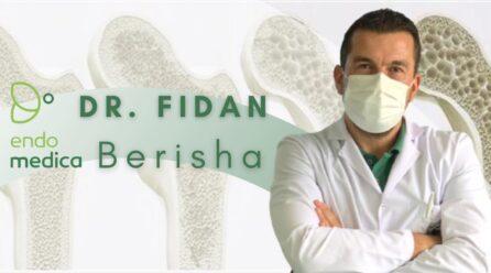 Gjithcka që duhet të dini për sëmundjen e osteoporozës – Këshilla nga reumatologu i Poliklinikës Endomedica, dr. Fidan Berisha