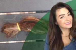 Rriti flokët për t'i dhuruar, akt jetik nga Pranvera Behrami Breznica
