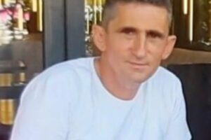 Vdes laboranti mjekësor, Fahredin Mustafa