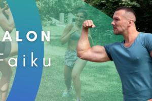 Valon Faiku – Tregon mbi aktivitetin fizik në reduktimin e stresit.