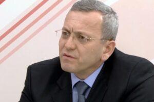 Kardiologu Daut Gorani – Labinot Tahirit: Rrogën ta jap unë, vec mos u bëj Ministër