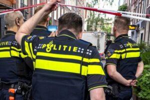 """Vdesin 33 persona në Holandë, dyshohet për """"pluhur vetëvrasës"""""""
