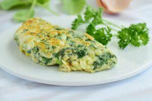 Ngrënia e proteinave për mëngjes mund të jetë çelësi për humbjen e peshë