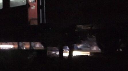 Vdes një person në Pejë – dyshohet se i doli trenit përpara