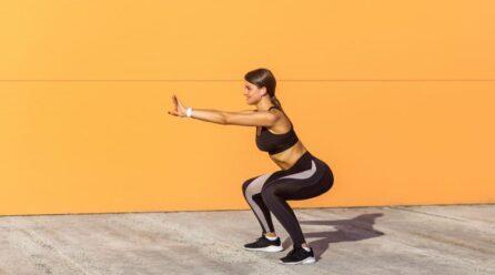 Si të bëni ushtrimin e njohur siç duhet – me ose pa pesha