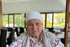 Vdes nëna e gjeneralit dhe komandatit të luftës nga Drenica